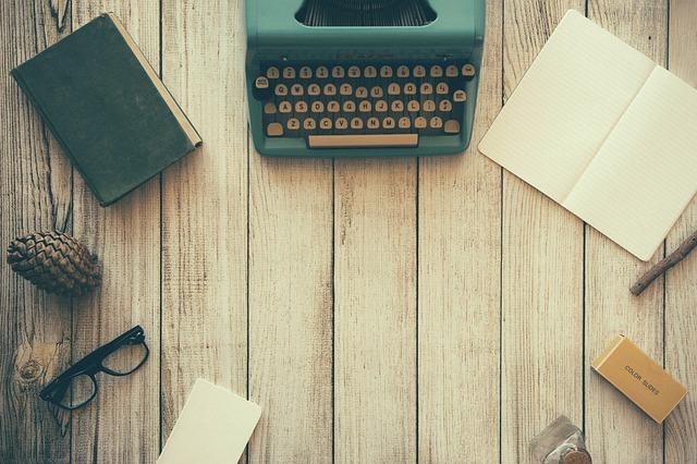 services rédaction de contenus