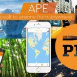 PDJ 9 juin : APE, le nouveau réseau social français indépendant