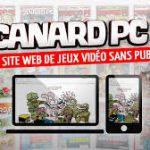 [SUCCÈS] Canard PC se lance dans une aventure web !