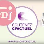 PDJ 7 juin : cFactuel, ne suivez plus l'actu, comprenez-la !
