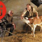 PDJ 16 juin : Courjumelle, dernière production de Jean-Claude Raoul