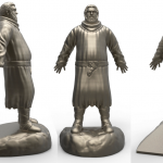 [SUCCÈS] Plus de 80 000 dollars levés pour un cale-porte du personnage Hodor dans la série Game Of Thrones