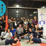PDJ 8 juin : BessonRio2016, aidez le collège Colette Besson à participer aux Jeux Olympiques de Rio 2016