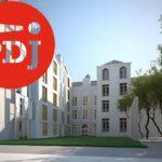 PDJ 10 juin : Un ensemble immobilier situé à Lille – Réalisé par SCCV LE RIHOUR
