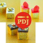 PDJ 29 juin : Mon Grillon, les pâtisseries à base de farine de grillons !