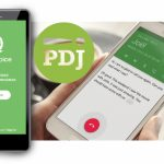 PDJ 30 juin : RogerVoice, une révolution numérique pour les sourds et malentendants