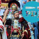 PDJ 23 juin : Le festival Arelate, la culture romaine remise au goût du jour