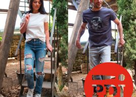 PDJ 22 juin : Le T-Shirt Propre Made In France & Bio