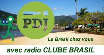 Radio Clube Brasil pdj