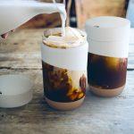 La technologie au service du café