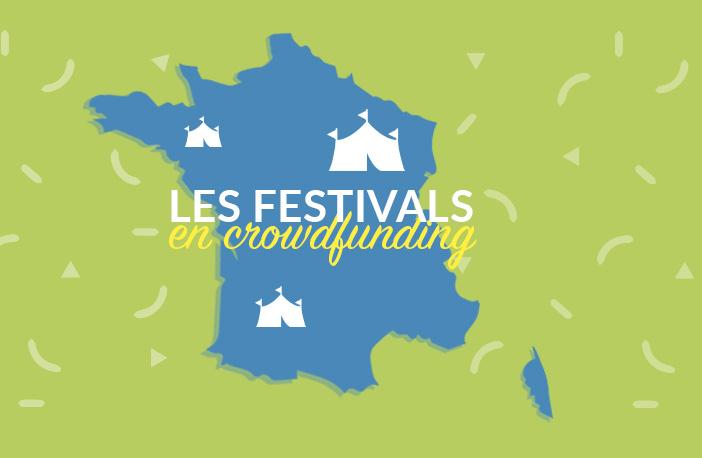 Crowdfunding et festivals