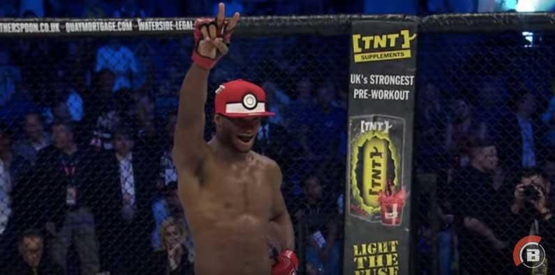 Pokemon GO, MMA