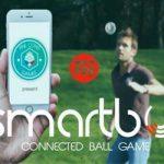PDJ 5 juillet : Smartbol, la première balle connectée
