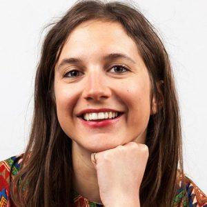 Marie Tretiakow Proarti