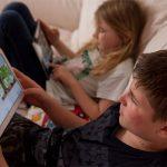 Appidys, une liseuse pour les enfants atteints de dyslexie