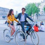 PDJ 23 août : Costin, ils veulent mettre Paris en selle !
