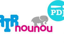 PDJ 10 août : AirNounou, le site de petits services entre parents