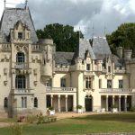 Le château de Salvert recherche des investisseurs sur Culture Time