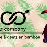 Suivi – My Boo Company, la brosse à dents en bambou, recyclable et compostable