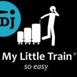 PDJ 7 Septembre : My little Train, Des valises qui s'accrochent les unes aux autres