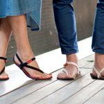 La startup Maku récolte plus de 28 000$ en moins de 24H pour ses sandales
