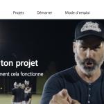 Raiffeisein lance une plateforme de dons pour tous les projets d'utilité publique en Suisse