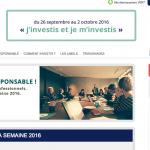 Un label pour le financement participatif qui met en valeur les projets eco-responsables