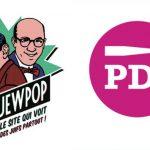 PDJ 13 Septembre : Jewpop, le site qui voit des juifs partout !
