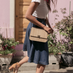 PDJ 28 Septembre : Noüne, Jeune marque de maroquinerie innovante
