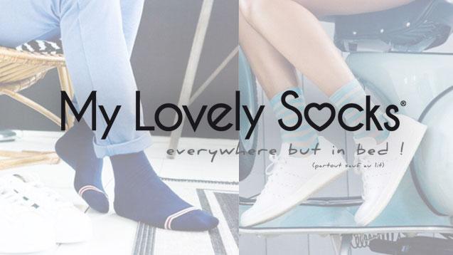 MyLovelySocks