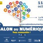 Le salon du numérique, un évènement pour les entrepreneurs connectés à la Rochelle