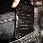 Bellow : une application smartphone et récit narratif dont vous êtes le héros