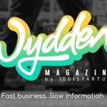 PDJ 29 Septembre : Wydden, le magazine pour les entrepreneurs et startups !
