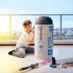 Top Technologie spéciale robots et compagnons numériques