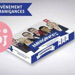 PDJ 11 Octobre : Manigances, un jeu de politique et d'influence