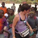 PDJ 31 octobre : Un enfant, un sac, une quête pour les enfants d'un village de Casamance