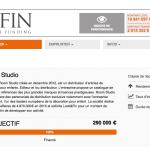 Room Studio annonce une levée de fonds de 290 000 euros en crowdlending