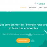 ekWateur lève plus de 240 000 €euros sur la plateforme de financement participatif Lumo