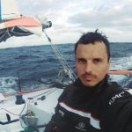 Une campagne de crowdfunding pour Didac Costa au Vendée Globe