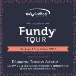 Fundy Tour : si vous n'allez pas à l'innovation, c'est elle qui viendra à vous