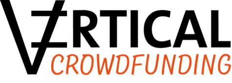 logo vertical crowdfunding