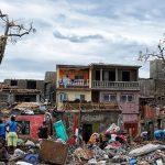 Ils rassemblent 1M$ pour les victimes de l'ouragan Matthew sur GoFundMe