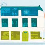 PDJ 13 Octobre : La maison du zéro déchet