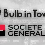 Bulb in Town et Société Générale s'associent en faveur des projets locaux