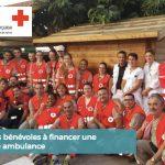 La Croix Rouge fait appel au crowdfunding pour renouveler l'une de ses ambulances