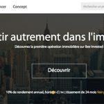 Au Luxembourg, la première campagne d'equity crowdfunding stimule la construction des villes