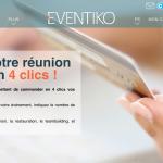 Eventiko, le 1er site e-commerce de réunions et séminaires se lance sur Raizers