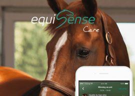 Equisense Care, un body connecté pour l'equitation