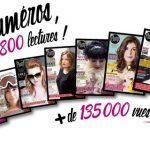 PDJ 29 novembre : Plump ! Le magazine féminin inédit