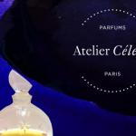 PDJ 15 décembre : Ateliers Celeste, parfums créatifs et luxueux de nouvelle génération